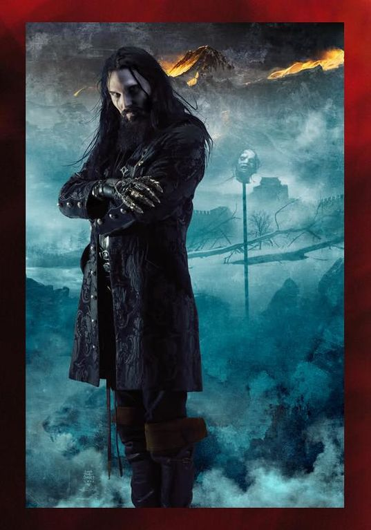 Dracula The World Is A Vampire Contact clan tzimisce on messenger. maierstorm org
